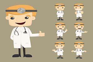 白班病图片观察对比-白斑病的症状